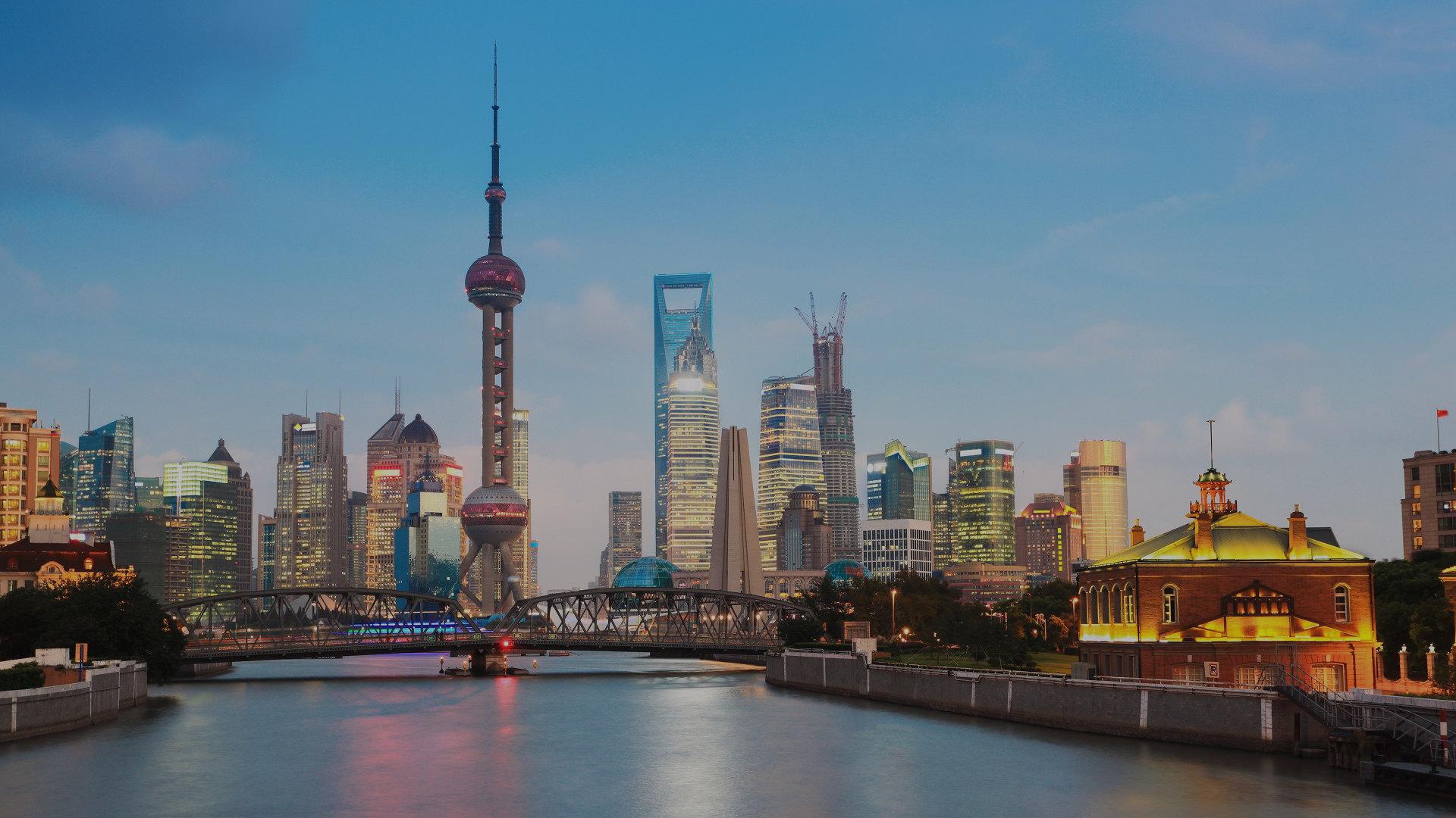 Шанхай увеличил безвизовый транзит